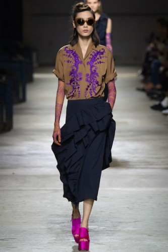 dries van noten online
