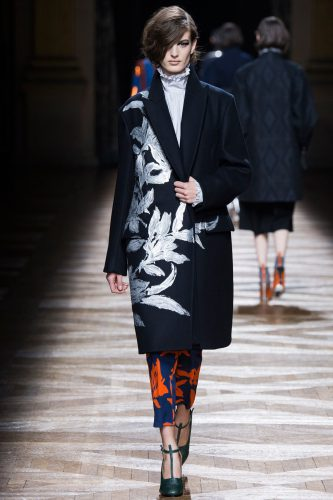 Dries Van Noten Poepke Archives 7