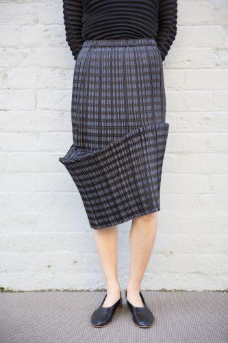striped-skirt-issey-miyake-stockist-sydney-australia-poepke-3